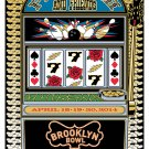 Phil Lesh & Friends April 2014 Las Vegas Poster