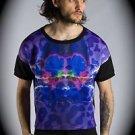 NEW nwt BLIZEDOUT Men RARE T Shirt/Sweatshirt Size S/Small ITALY/ITALIAN Chakra