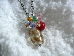 Rainbow Sky - Necklace