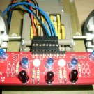 ROBOT Infrared Sensor PCB Line follower (for Arduino or PIC)