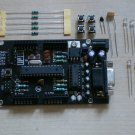ATMEL ATMEGA328 Arduino Duemilanove bootloader with LDR, NTC and other components
