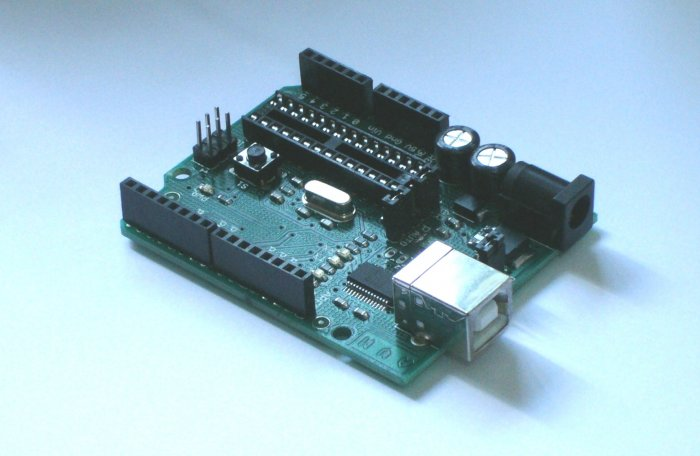 5 x USB AVRdude Board Arduino compatible WITHOUT Microcontroller.