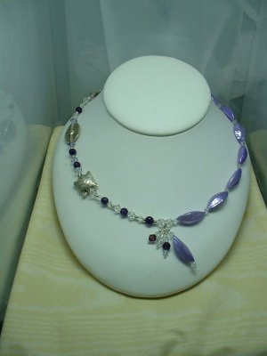 Shell Turtle necklace