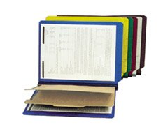 Radiation Therapy 12 Part Classification Folders Qty 10 FREE SHIPPING