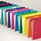 Oxford Hanging Folders Letter Violet 92535 Box of 25 FREE SHIPPING
