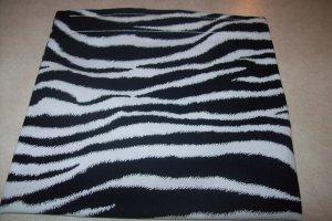 Zebra Print Reusable Sandwich/Snack Bag
