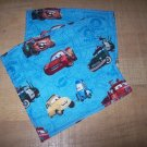 Disney Cars Wash Cloth Set