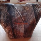 Monogrammed Camo RealTree Lunch Tote