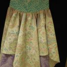 Adorable Handkerchief Dress