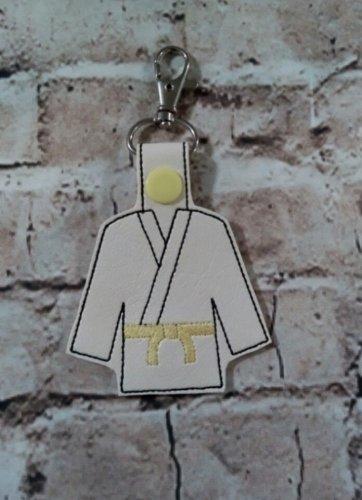 Karate Key Fob