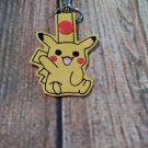 Pikachu Key Fob/Zipper Pull