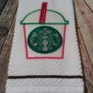 Starbucks Dish Towel