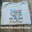 Hand Picked for Earth Onesie