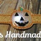 Pumpkin Light Up Bracelet