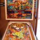 gottlieb pinball machine