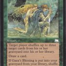 Gaea's Blessing (MTG)  - Very Fine