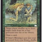 Gaea's Blessing (MTG)  - Near Mint