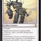 Darksteel Colossus (MTG)  - Very Fine