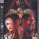 Soul Calibur IV, PS3 - Like New