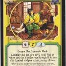 Kitsuki Raichi (L5R)  - Near Mint
