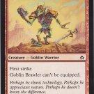 Goblin Brawler  (MTG) - Near Mint