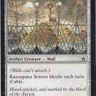 Razorgrass Screen (MTG)  - Near Mint