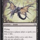 Ebon Drake  (MTG) - Near Mint