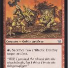 Krark-Clan Engineers (MTG)  - Near Mint