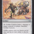 Goblin Cannon (MTG) - Near Mint