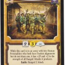 Righteous Doshin  (L5R) - Near Mint