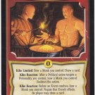 3x Brand of Fire and Thunder  (L5R) - Near Mint