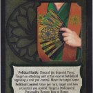 FOIL Left Hand of the Emperor  (L5R) - Near Mint