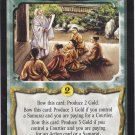 Courtly Scholars  (L5R) - Near Mint