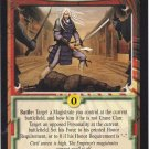 The Emperor's Justice  (L5R) - Near Mint
