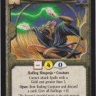 Ratling Conjuror  (L5R) - Near Mint