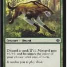 Wild Mongrel (MTG) - Near Mint