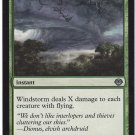 Windstorm (MTG) - Near Mint