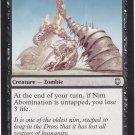 Nim Abomination (MTG) - Near Mint