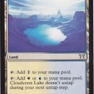 Cloudcrest Lake (MTG) - Near Mint