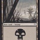 Swamp 296 (MTG) - Near Mint