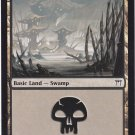 Swamp 295 (MTG) - Near Mint