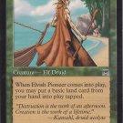 Elvish Pioneer (MTG) - Very Fine