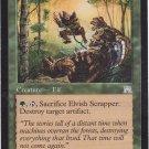 Elvish Scrapper (MTG) - Very Fine