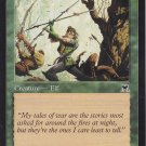 Elvish Warrior (MTG) - Near Mint