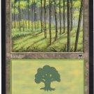 Forest 350 (MTG) - Near Mint