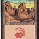 Mountain 343 (MTG) - Near Mint