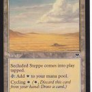 Secluded Steppe (MTG) - Near Mint