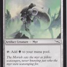 Leaden Myr (MTG) - Near Mint