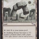 Stalking Stones (MTG) - Near Mint
