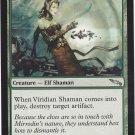 Viridian Shaman (MTG) - Near Mint